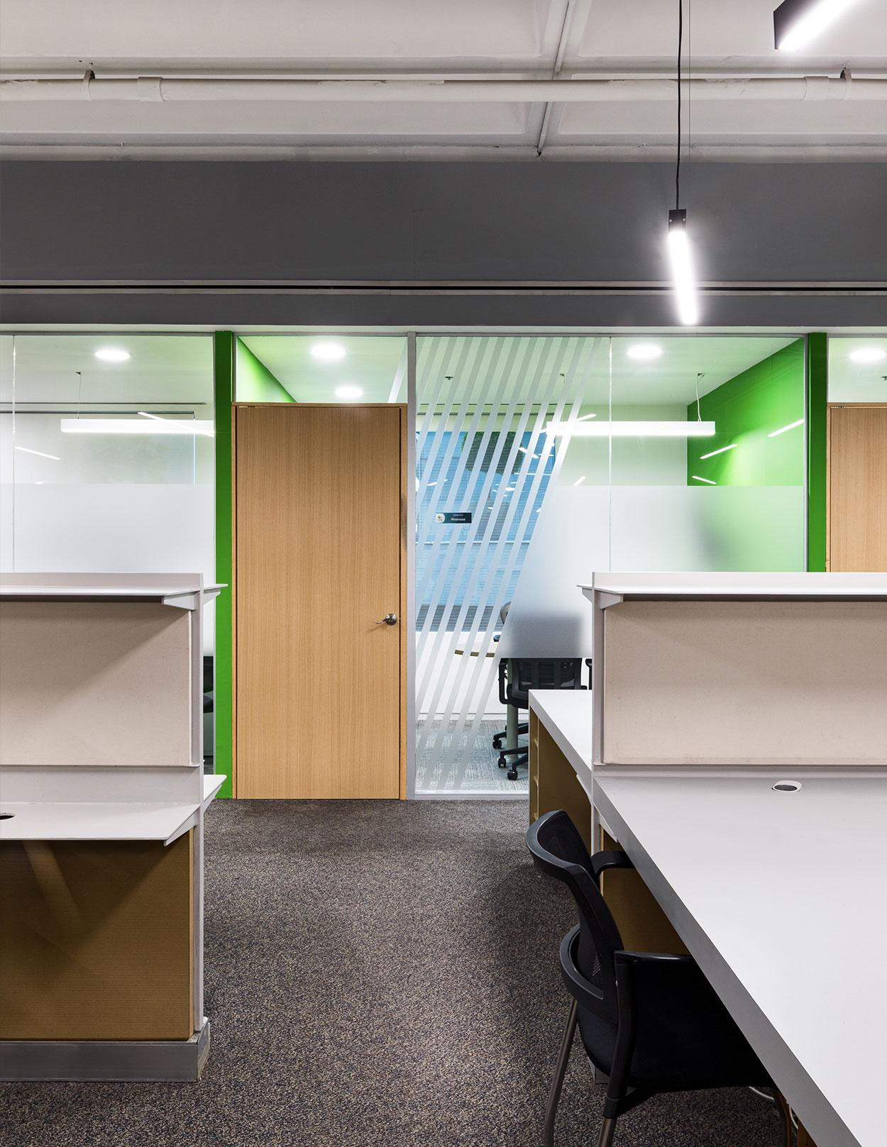 Grupo RFP - 305 Estudio de Arquitectura